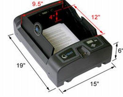 Shop for sequiam biometrics biovault on