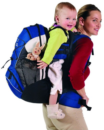 Baby Carriers at Breast Pumps 4 LESS $$$$ Hip Sling Backpack Carrier